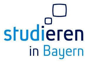 Logo Studieren in Bayern